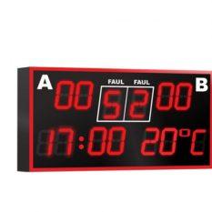 Anl-011 Futsal Skorbordu
